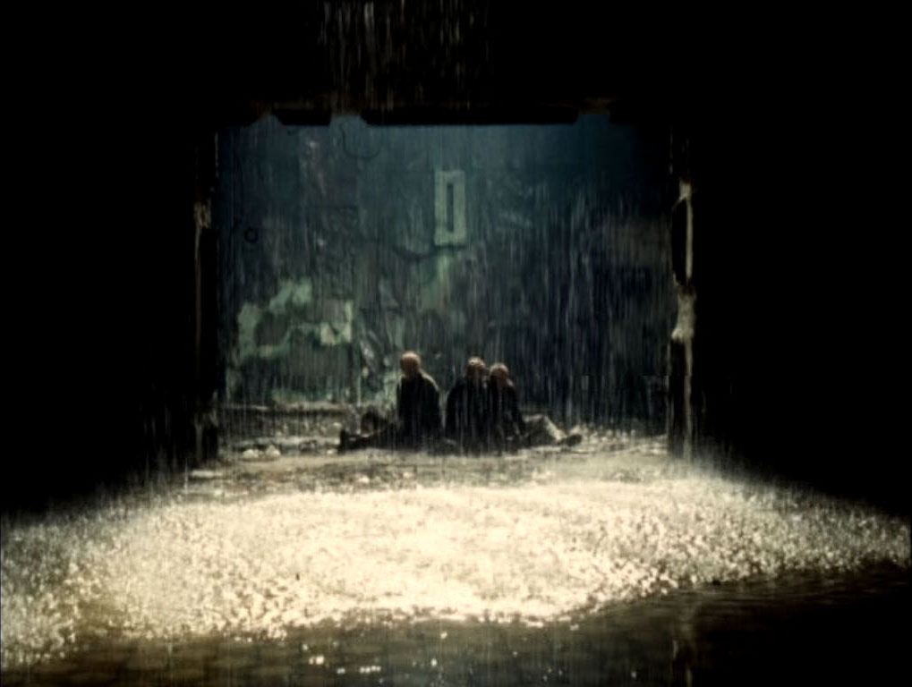 HETEROTOPIAS IN CINEMA Stalker By Andrei Tarkovsky