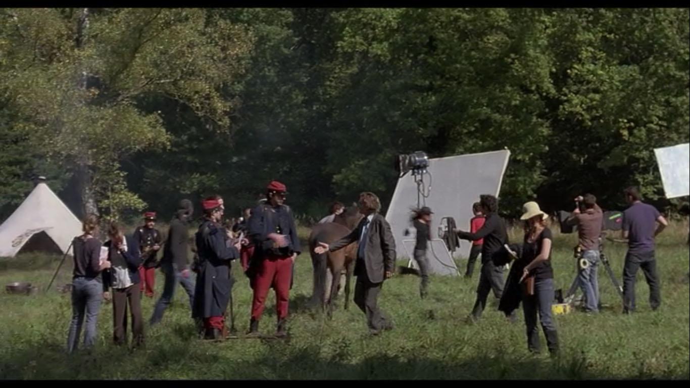 CINEMA /// The Paradigm of Modern Cinema: The Cinematographic ...