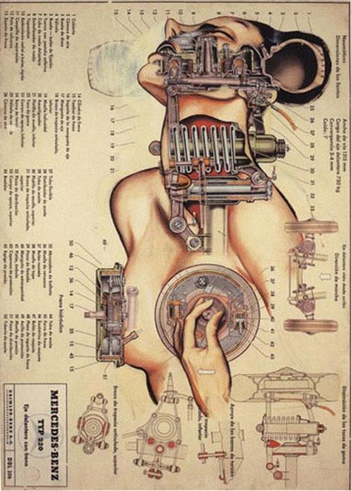 Desiring Machines