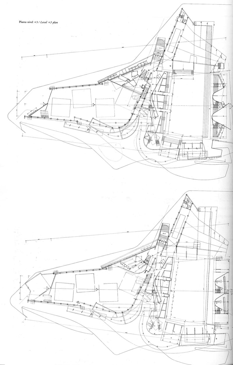 Maps the architectural plan as a map drawings by for Architectural plans