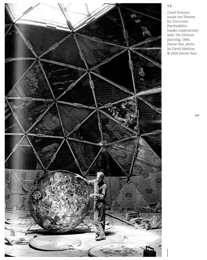 ARCHITECTURAL THEORIES /// Architecture or Techno-Utopia by