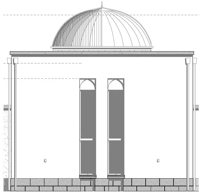 Encounters 2 - Architectural Essays - Building
