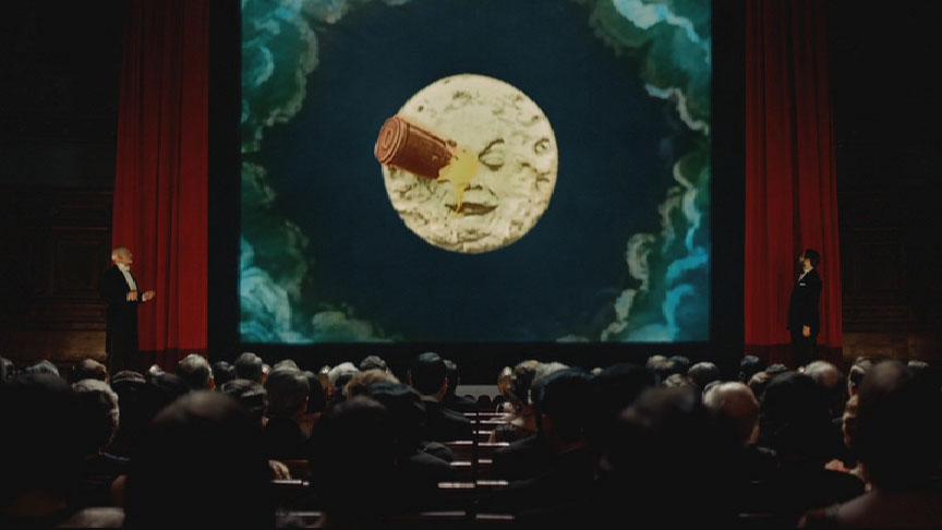 Hugo moon