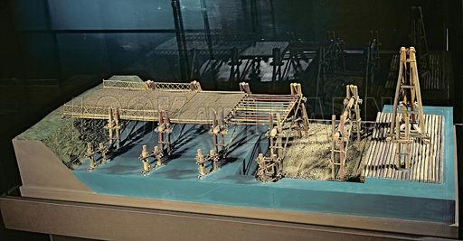Most přes Rýn