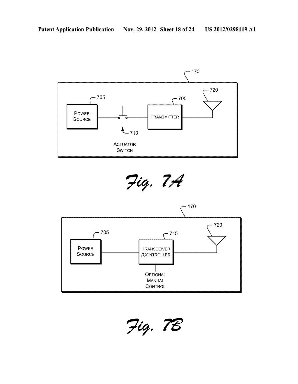 Cruel Designs The Handcuffs Of Future Funambulist Magazine Plunger Additionally Remote Control Light Switch Circuit Further Patent19