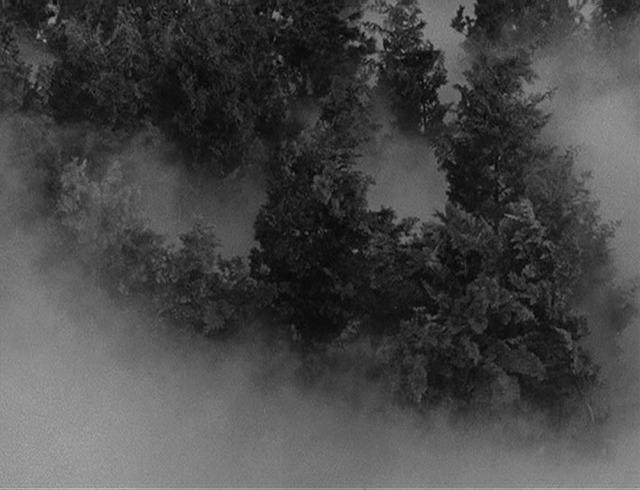 Akira Kurosawa - Throne of Blood 01