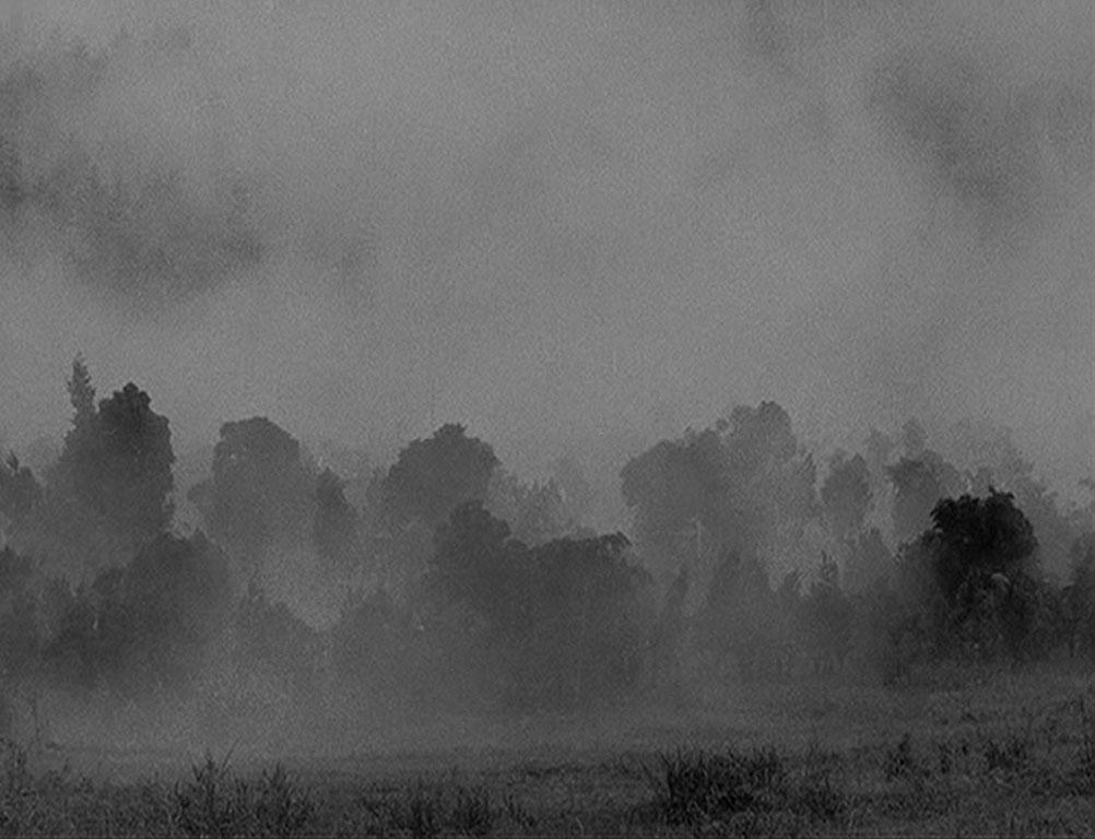 Akira Kurosawa - Throne of Blood 03