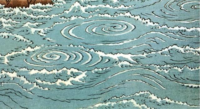 Hiroshige Whirpool 02