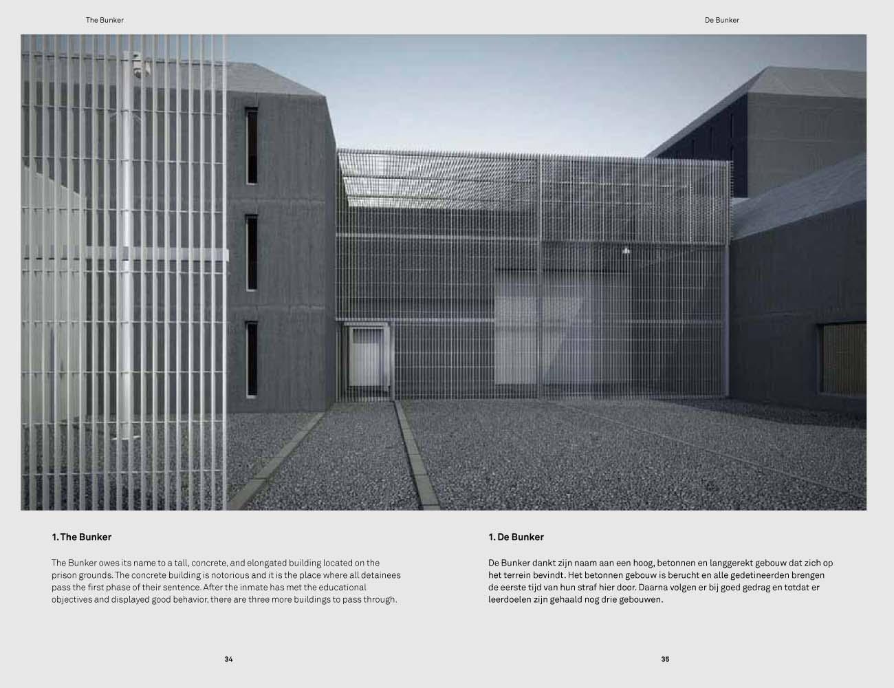 Jonas Staal - Fleur Agema's prison project 01