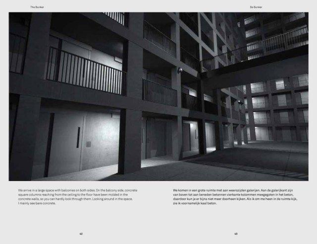 Jonas Staal - Fleur Agema's prison project 02