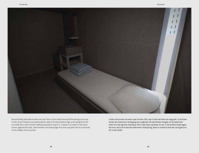 Jonas Staal - Fleur Agema's prison project 03