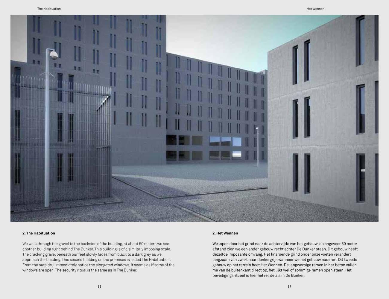 Jonas Staal - Fleur Agema's prison project 04