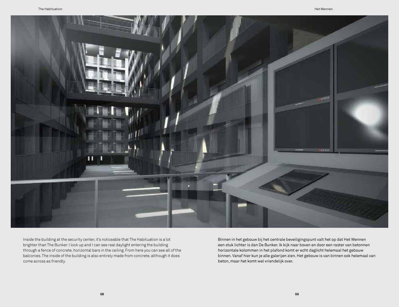 Jonas Staal - Fleur Agema's prison project 05