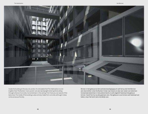 تصميم سجون مشروع تصميم سجن  تصاميم هندسية تصميم سجن مشاريع لتخرج