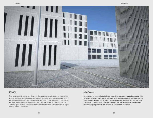 Jonas Staal - Fleur Agema's prison project 07