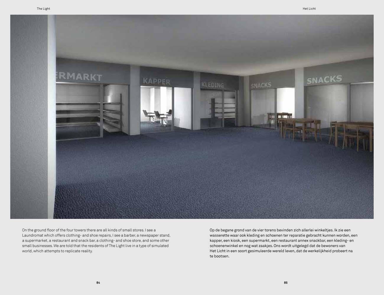 Jonas Staal - Fleur Agema's prison project 10