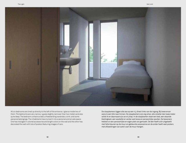 Jonas Staal - Fleur Agema's prison project 11