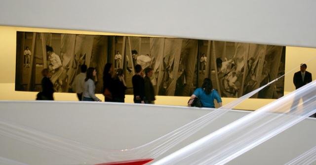 Gutai Guggenheim 2013