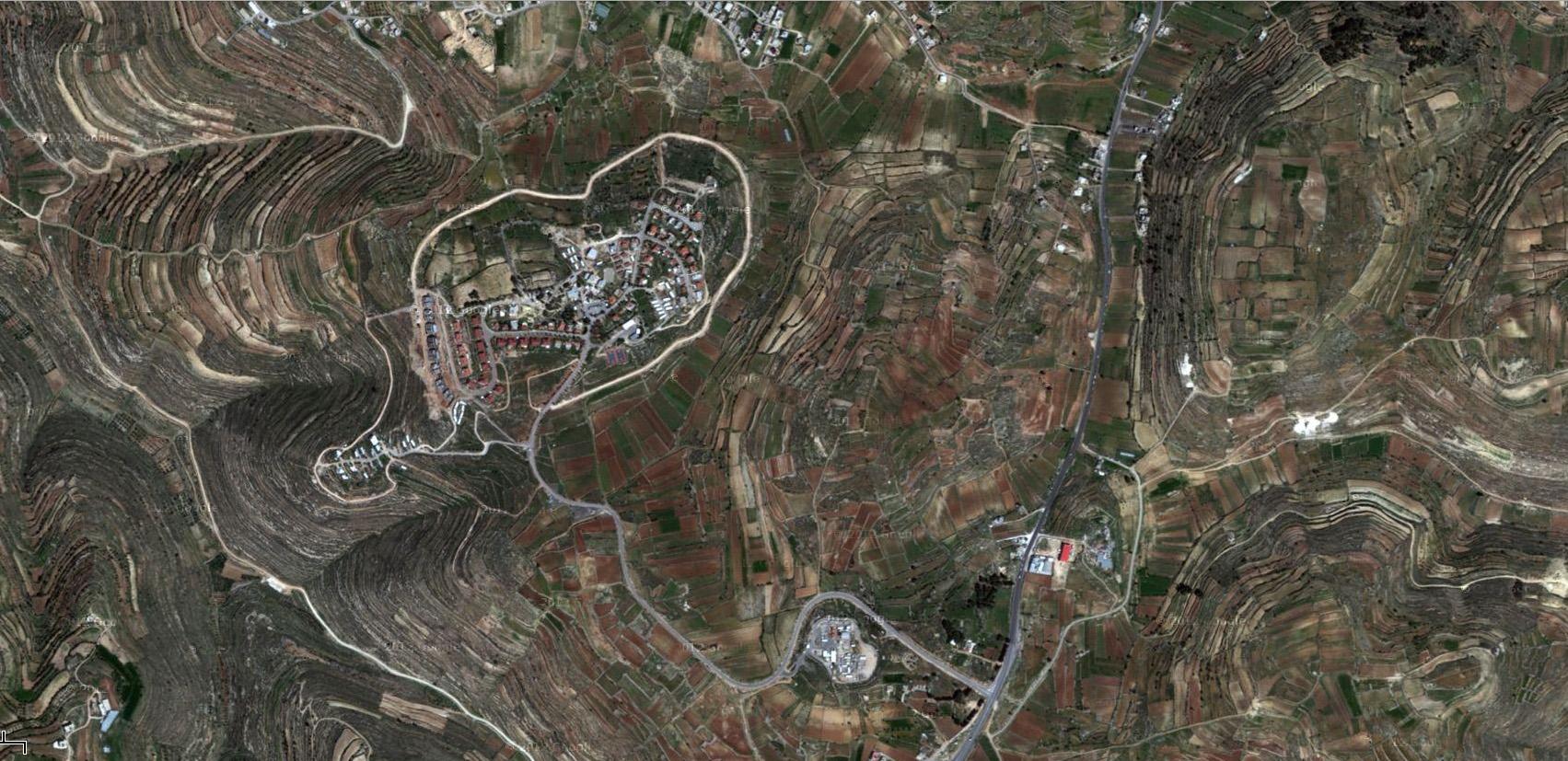 Hebron Region