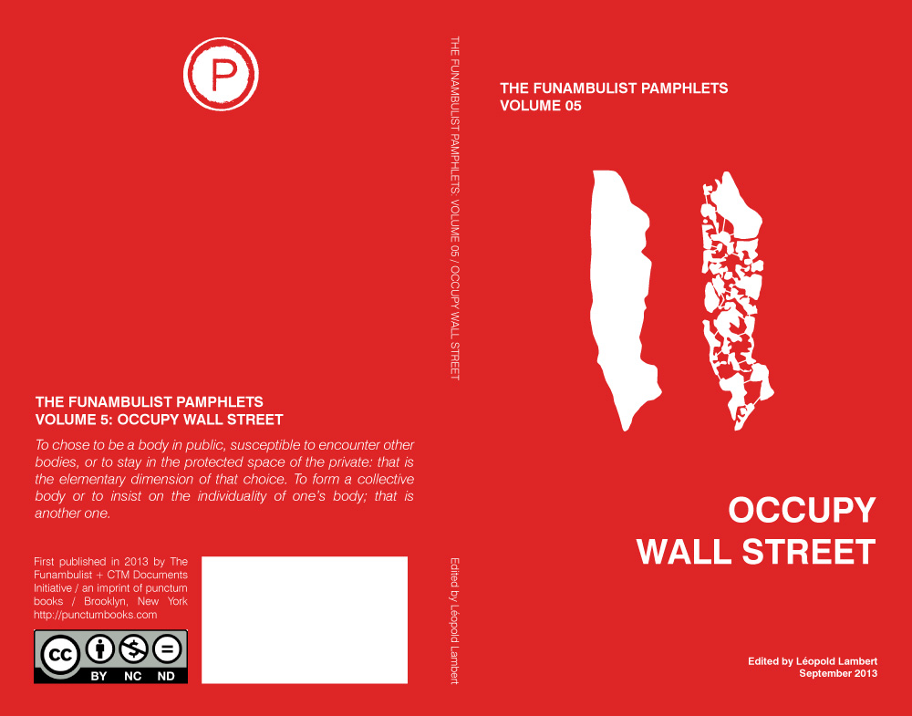 05- Occupy Wall Street (full cover)