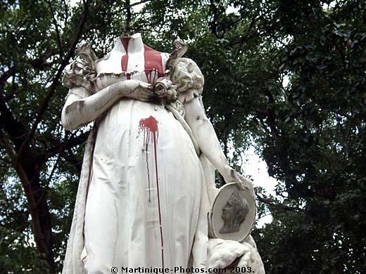 FdF-StatueJosephine3-0701