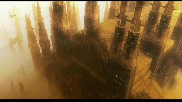 Inosensu 06 (Locus Solus cathedral A)