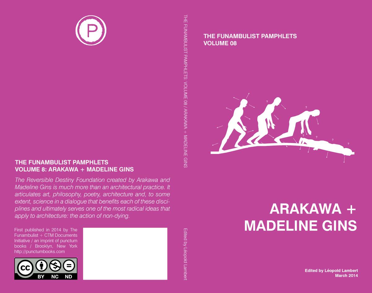 08- Arakawa + Gins