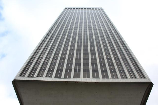 Rainer Tower Seattle Yamasaki photo by Leopold Lambert (3)
