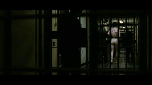 Hunger Steve McQueen - The Funambulist (12)