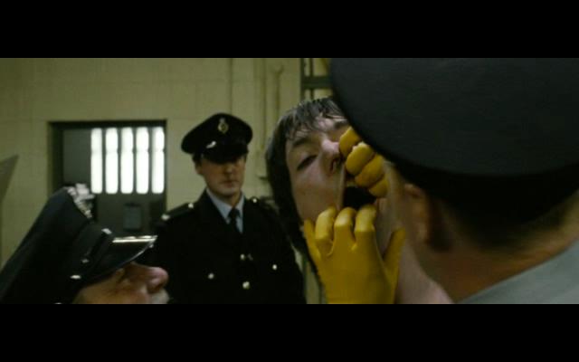Hunger Steve McQueen - The Funambulist (2)