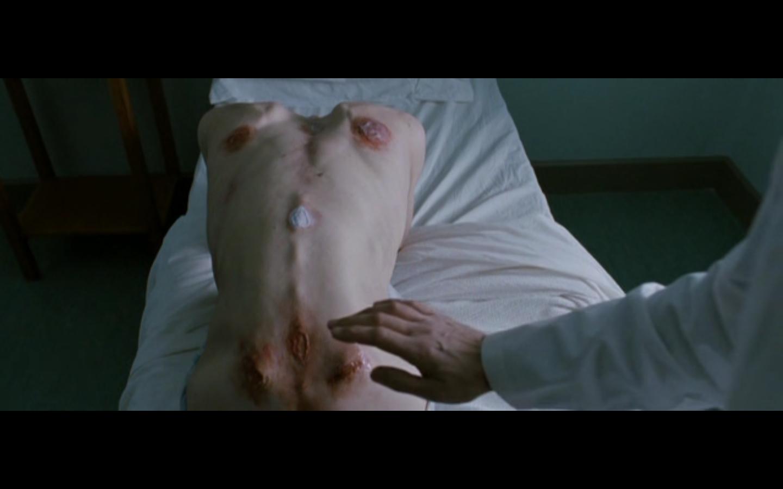 Hunger Steve McQueen - The Funambulist (3)