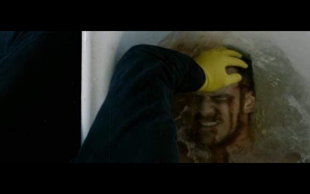 Hunger Steve McQueen - The Funambulist (5)