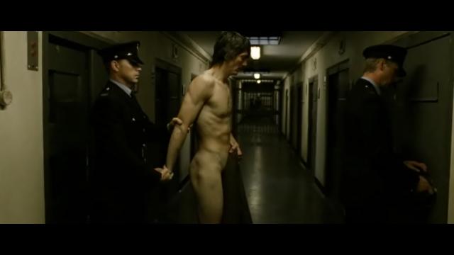 Hunger Steve McQueen - The Funambulist (8)