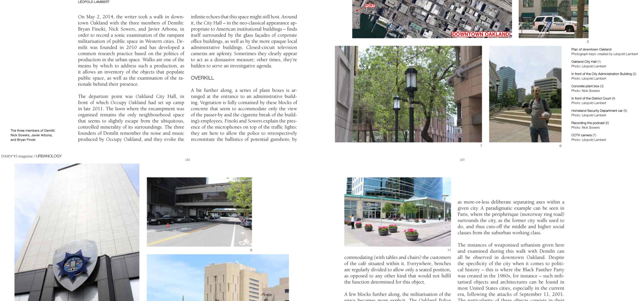 write my architecture paper