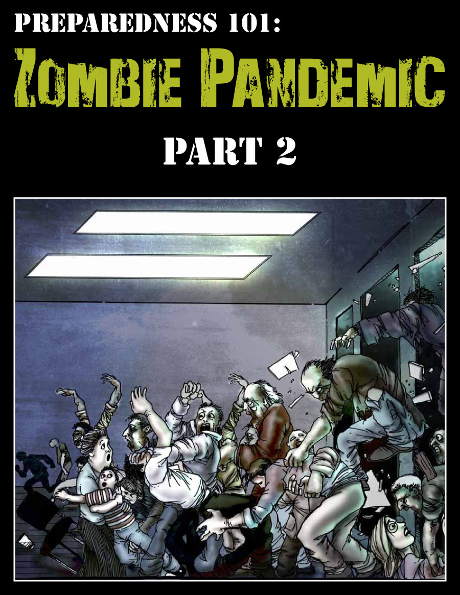 Centers for Disease Control and Prevention Comic Zombies-15