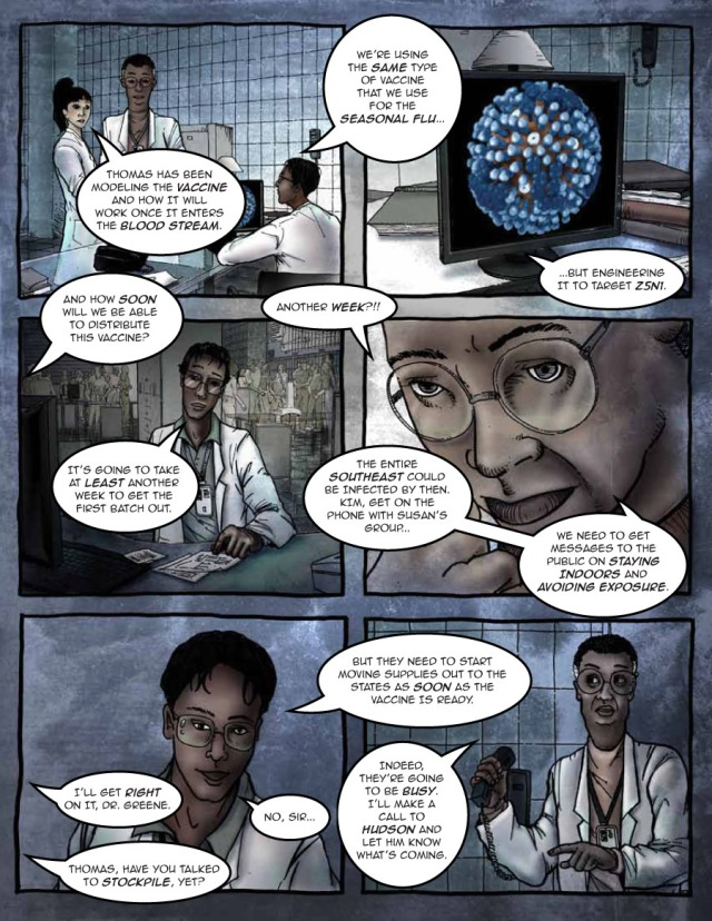 Centers for Disease Control and Prevention Comic Zombies-20