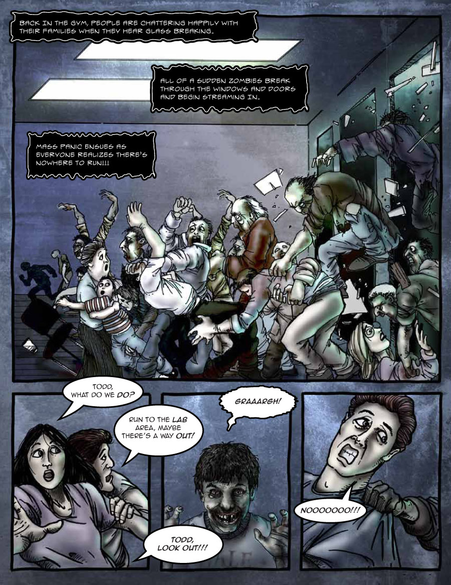 Centers for Disease Control and Prevention Comic Zombies-31