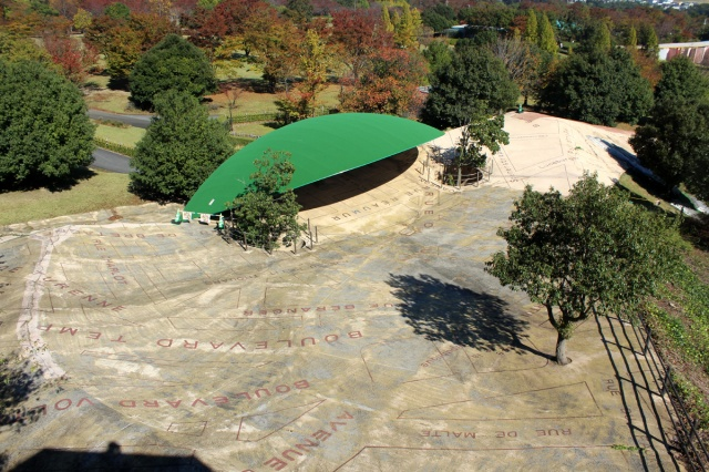Yoro Park 01 - Photo by Leopold Lambert