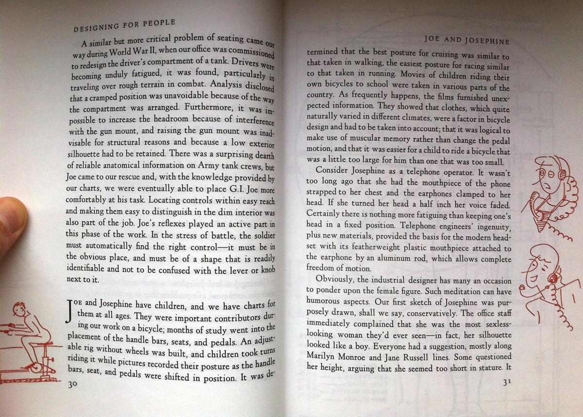 Henry Dreyfuss - Designing for People (3)
