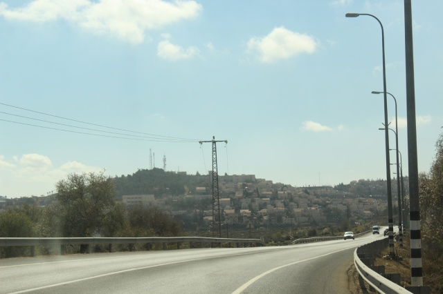 Israeli settlements - Photo by Leopold Lambert (1)