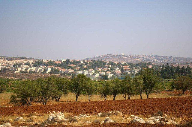 Israeli settlements - Photo by Leopold Lambert (10)