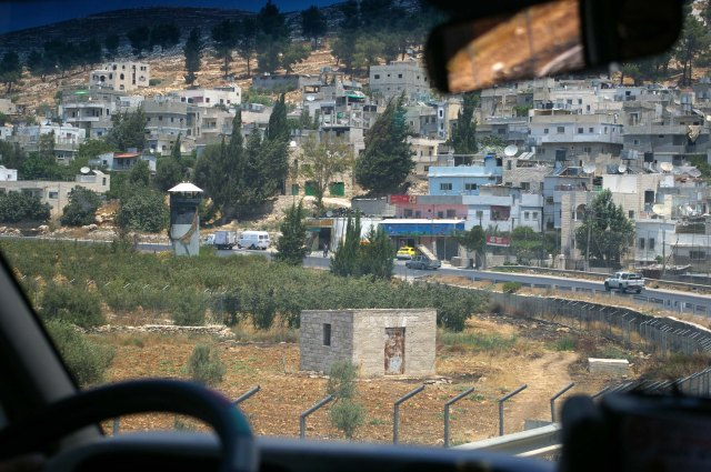 Israeli settlements - Photo by Leopold Lambert (12)