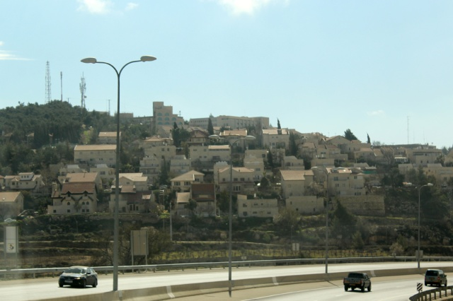 Israeli settlements - Photo by Leopold Lambert (2)