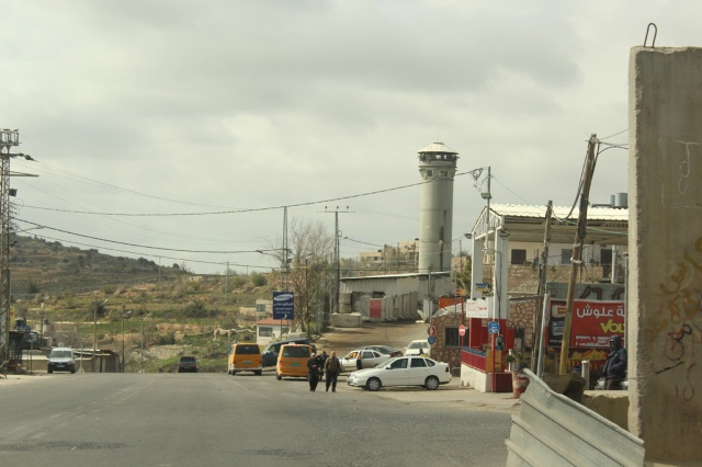 Israeli settlements - Photo by Leopold Lambert (5)