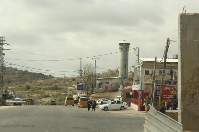 Israeli settlements - Photo by Leopold Lambert (5)