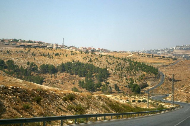 Israeli settlements - Photo by Leopold Lambert (6)