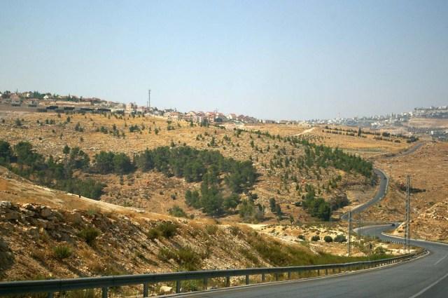 Israeli settlements - Photo by Leopold Lambert (6)
