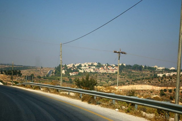 Israeli settlements - Photo by Leopold Lambert (8)