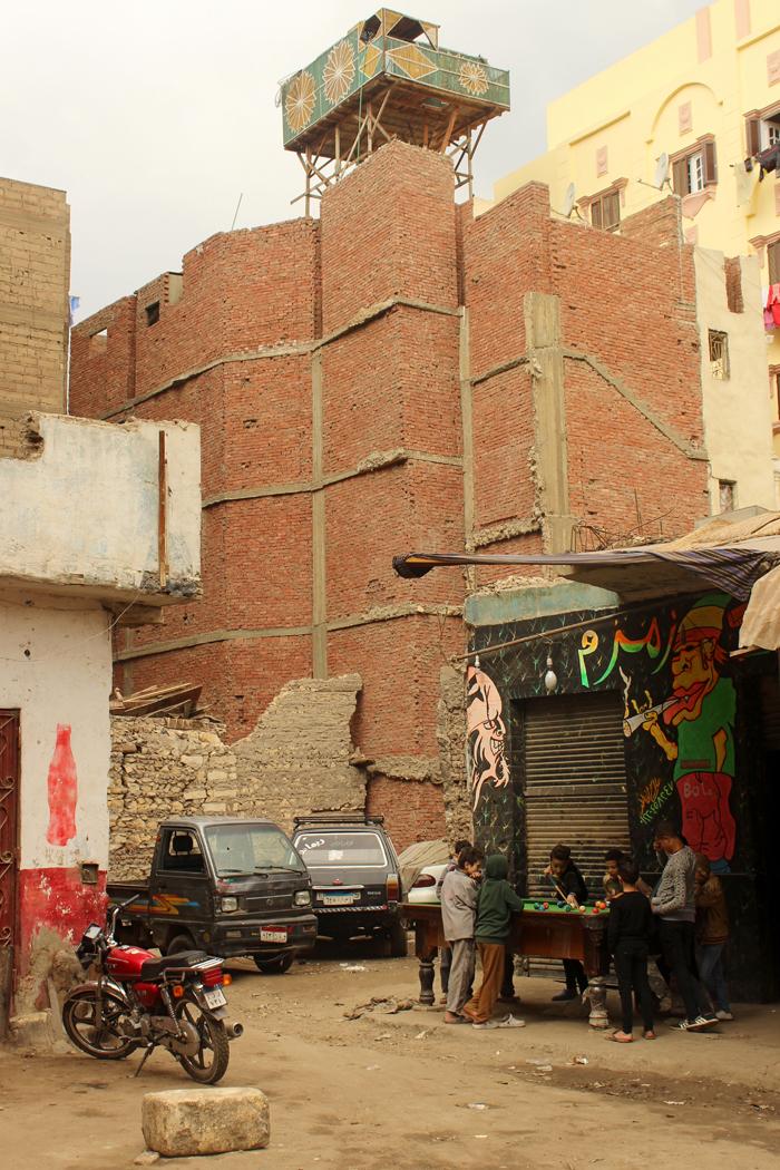 Cairo's objects - Photo by Leopold Lambert (3)