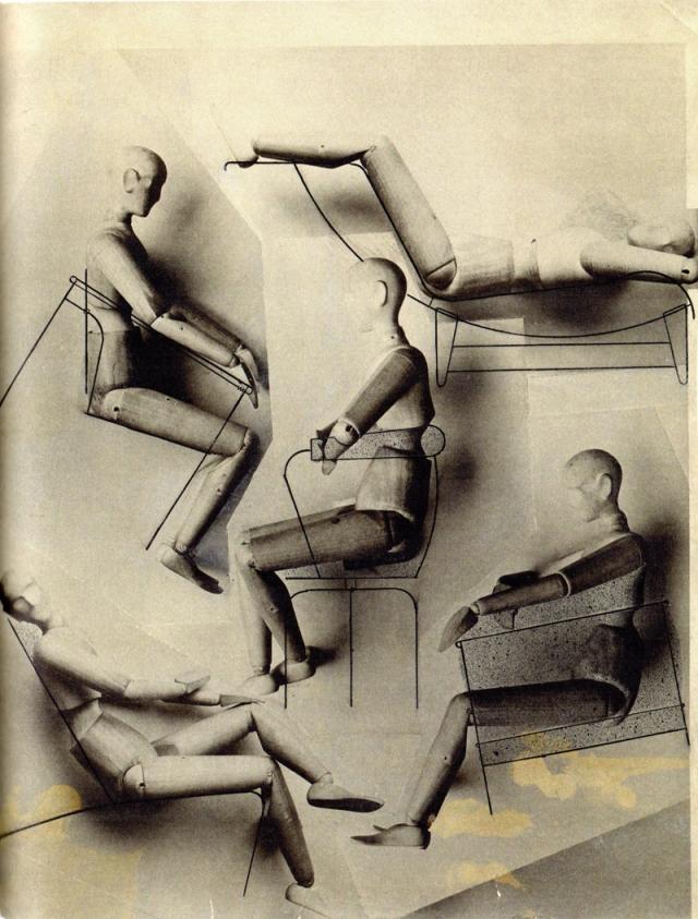 Le Corbusier - Expo Pompidou (5)